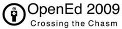 open ed logo