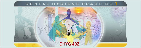 DHYG 402