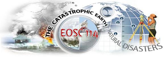 EOSC 114