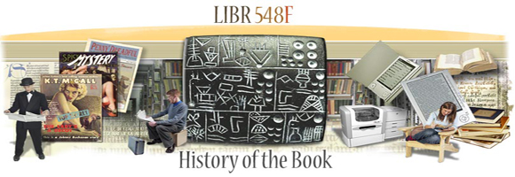 LIBR 548F