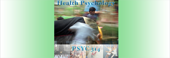 PSYC 314