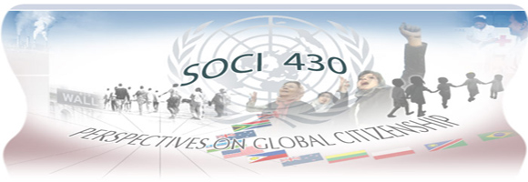 SOCI 430