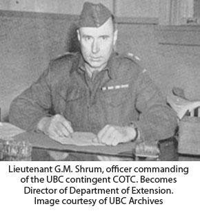 G.M. Shrum