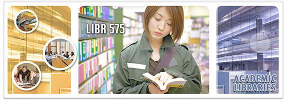 LIBR 575