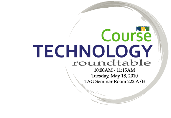 CourseTechnologyRoundtable2010poster