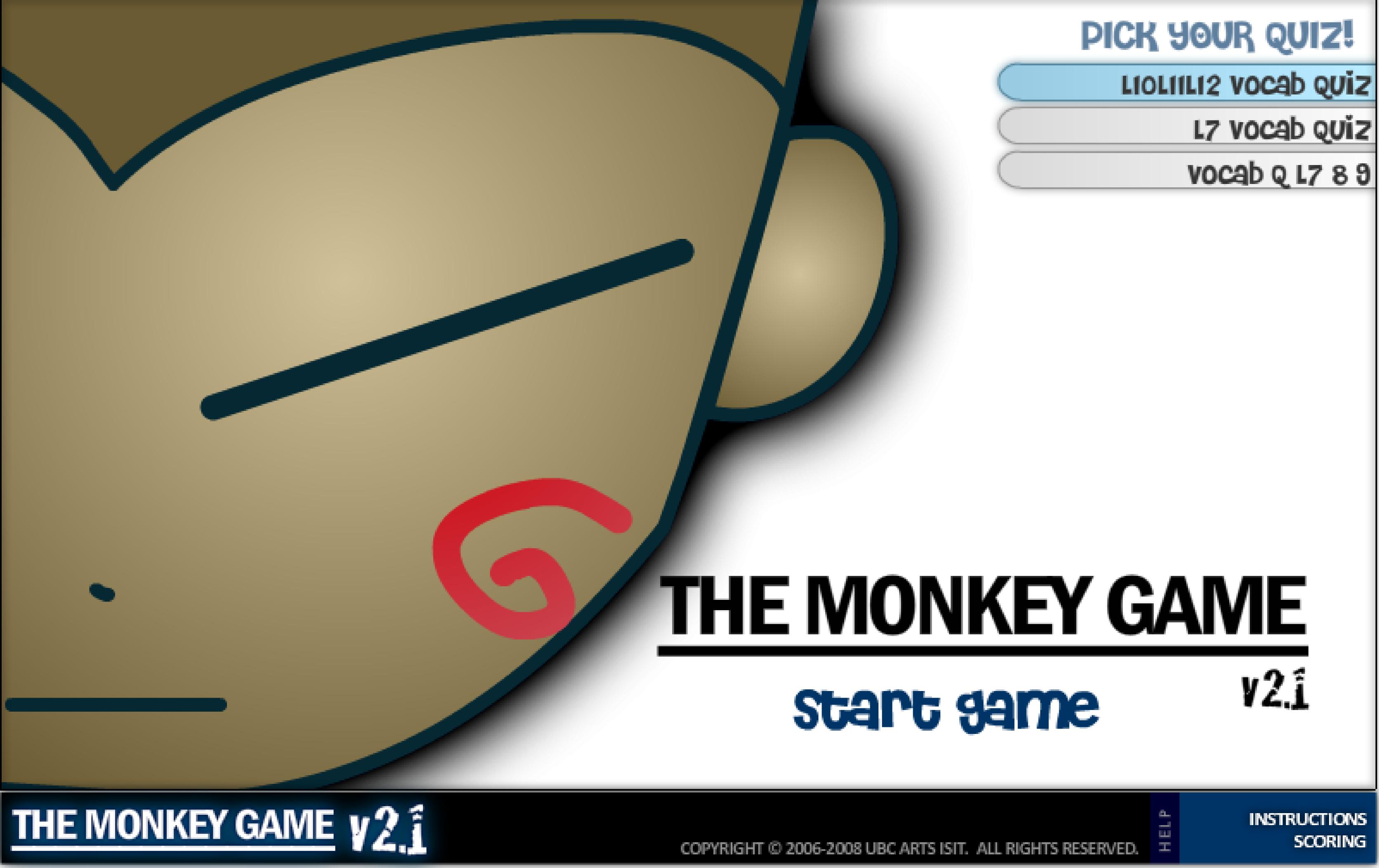 monkey game-01