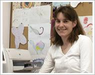 Rachel Spronken-Smith