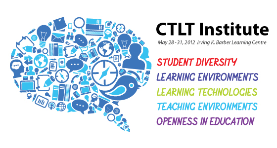 CTLT Institute 2012