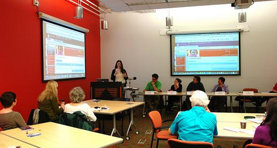 CTLT Institute 2012 Jodi Streelasky