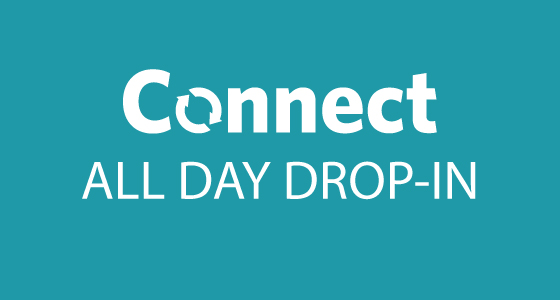 image for Connect All Day Drop-In