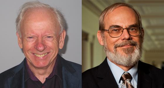 Tony Bates & Eric Grimson