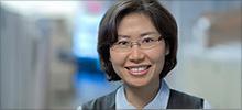 Sunah Cho (I)