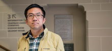 profile image for Michael Fang